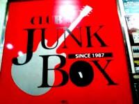 仙台 JUNK BOX !!!  =TAKESHI=