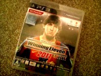 Wining Eleven 2011  =TAKESHI=