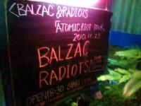BALZAC&RADIOTS  =TAKESHI=