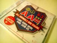 #3リリース!  =TAKESHI=